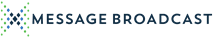 Message Broadcast LLC. logo